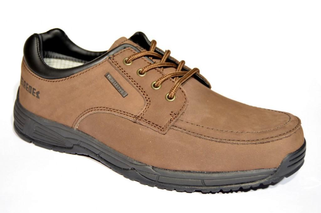 Botas de trekking piel calzado para hombre calzado for Paredes zapatos