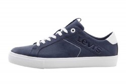 Deportivo casual Levi´s Woodward L azul