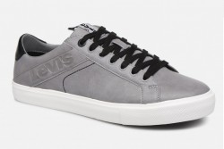 Deportivo casual Levi´s Woodward L gris