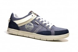 Zapatilla casual Refresh marino navy