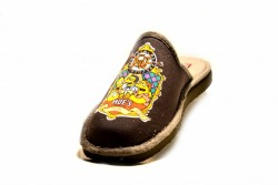 Zapatillas casa Simpsons bar Moe´s-3