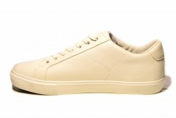 Zapatillas casuales Levi´s blanco-3