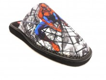 Zapatillas de casa de Spiderman - Iron Man Oficiales-1
