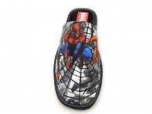 Zapatillas de casa de Spiderman - Iron Man Oficiales-3