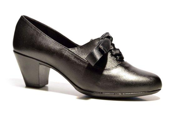 Zapato En Y Antideslizante Baturra Piel De uTF3JclK1